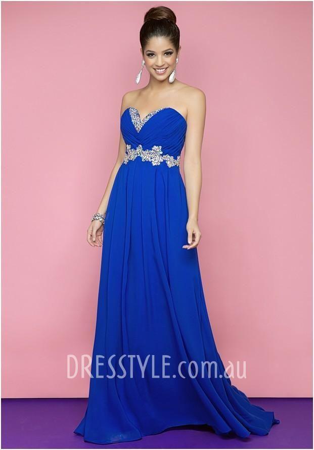 28 mejores imágenes de Formal Dresses Australia en Pinterest ...
