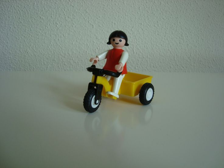 Bike 80's