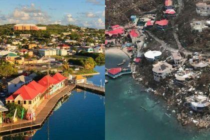 A napelemek túlélték a hurrikánt
