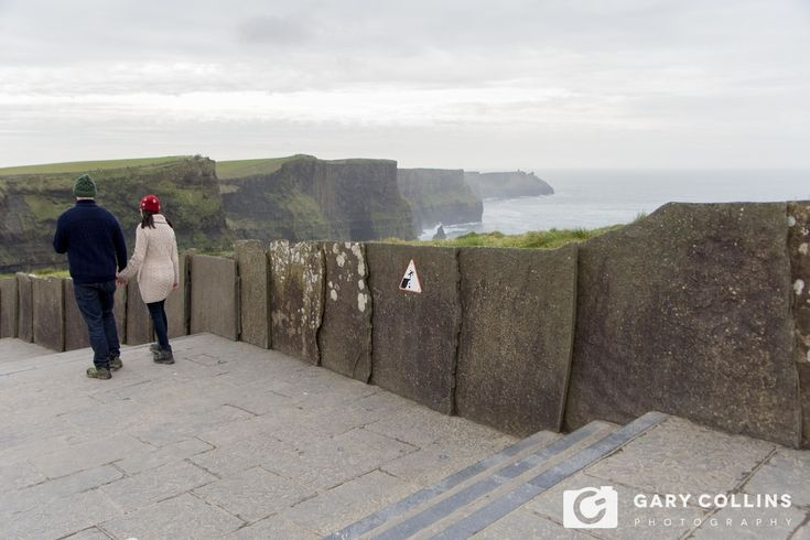 Engagement, Photography, Ireland, Destination, Wedding, Proporsal, Surprise, Cliffs of Moher, Atlantic, Ocean, Shesaidyes, Howheasked, Gary, Collins, Photographer, Couple, Love,