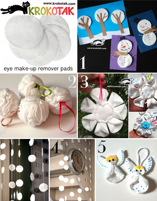 English    is    FUNtastic: 5 fun and simple ideas for Christmas decorations f...