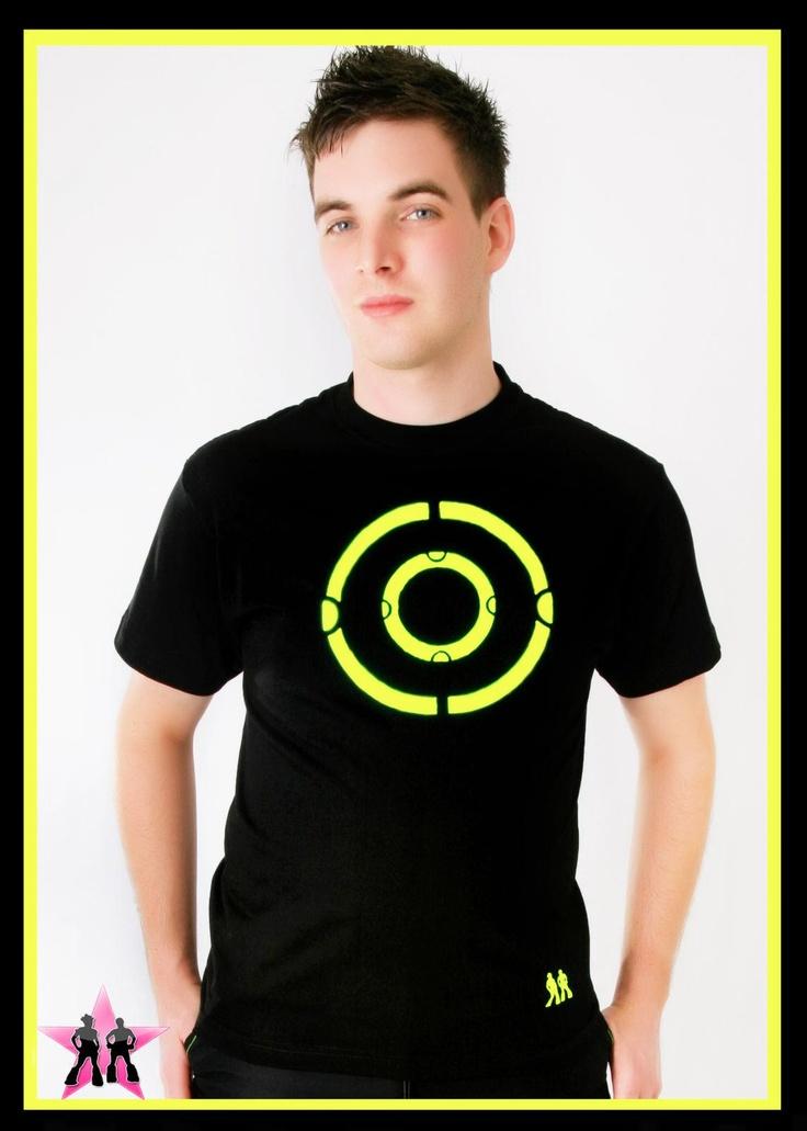 Available from www.cyberclubwear.co.uk from £14.