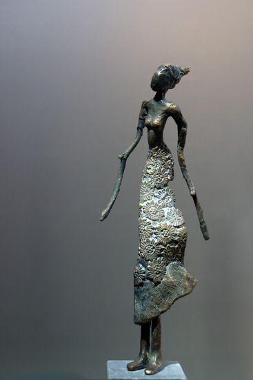 Loes Knoben - Margrietje