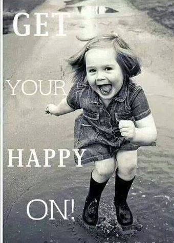 Happy day! #goodvibes #positivelives @Ashton Jenkins Jenkins and Parsons  and @Molly Simon Emkes Healthcare