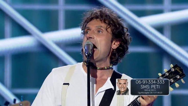 Sipos Peti - Ezt egy életen át kell játszani (TV2 Sztárban Sztár)