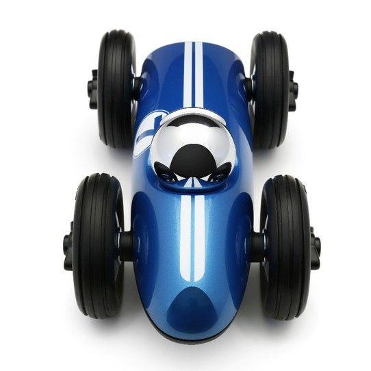 Playforever Bonnie retro racer, blå