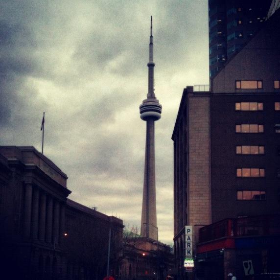 #Toronto