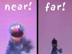 Near........ Far........ Near........ Far........