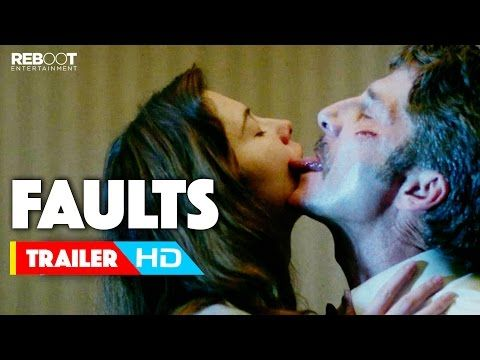 'Faults' Official Trailer#1 (2015) Mary Elizabeth Winstead, Leland Orser Thriller HD - YouTube: playing in theaters March 6th!