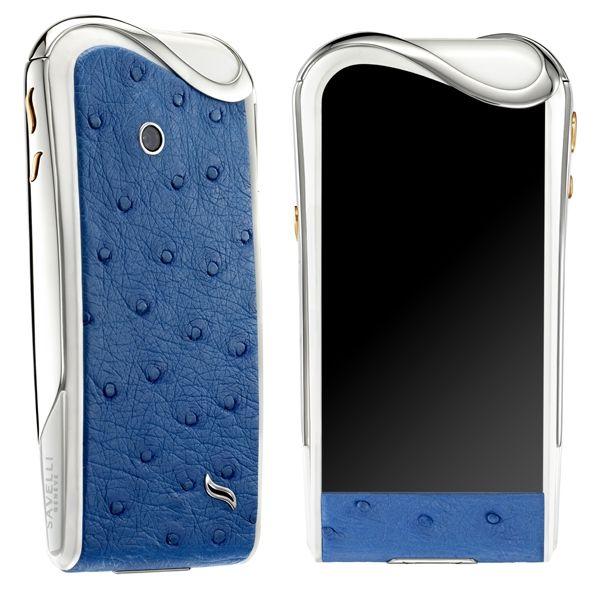 Savelli Haute Couture Smartphone 11