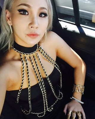 Profile Bio Wiki 2NE1 CL