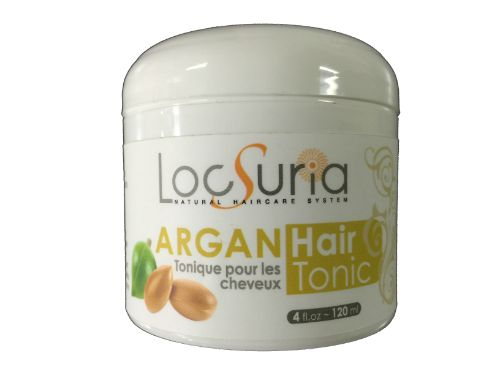 Hair Tonic  available in Coconut Oil and Argan Oil -for all hair types-