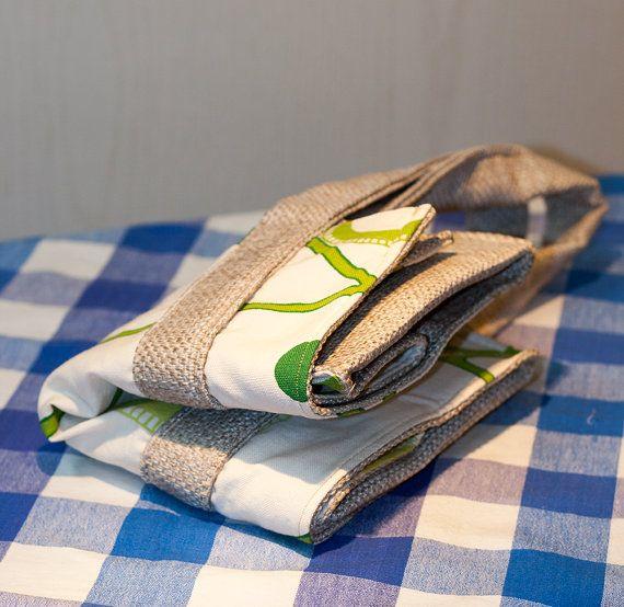 Reusable #Shopping Bag, #Tote bag, #Beach bag, Grocery bag, Made in Norway