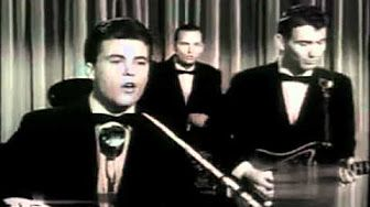 Sandra Dee & Bobby Darin-Dream Lover - YouTube