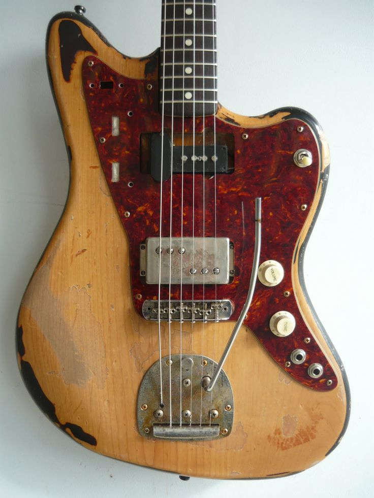 Old Jazzmaster  -  Shared by The Lewis Hamilton Band - please visit our Band Page to find some FREE downloads, Press, Bio and Gig Diary  -  https://www.facebook.com/lewishamiltonband/app_2405167945  www.lewishamiltonmusic.com