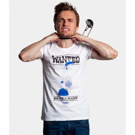 T-shirt La lampe