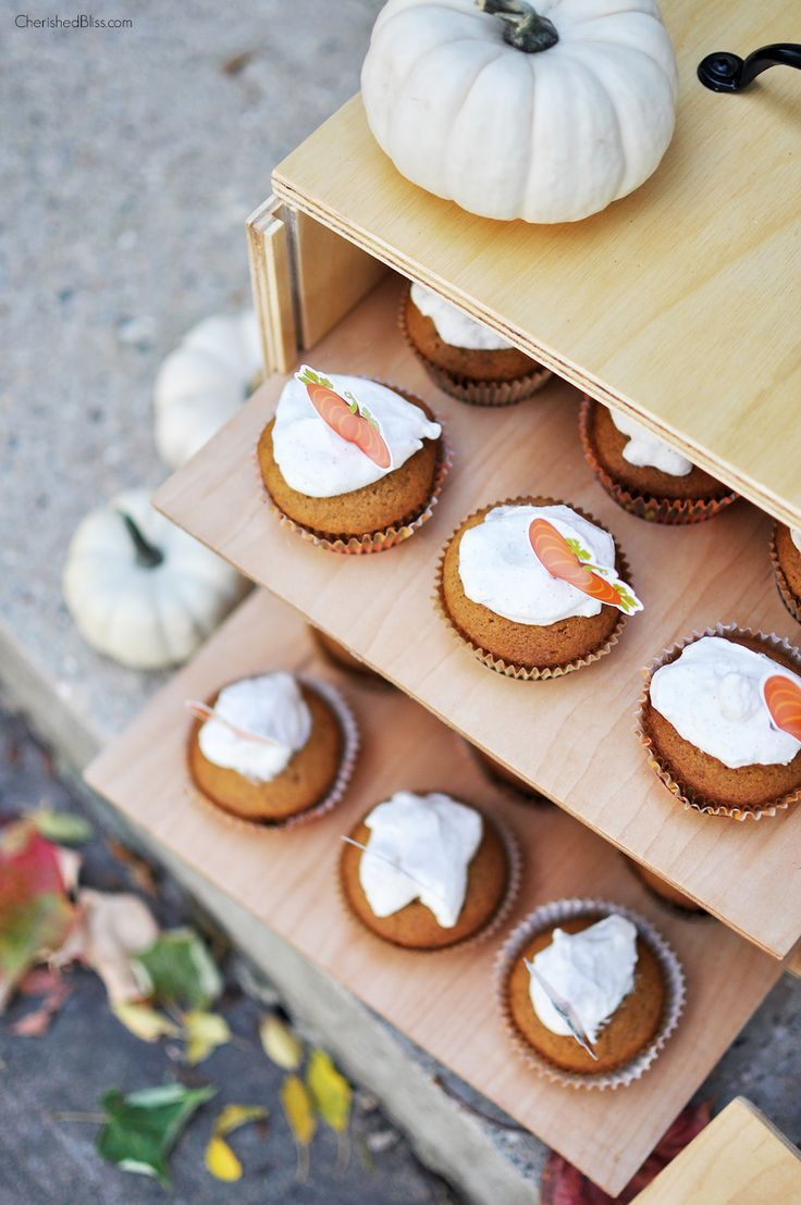 how to make the best cupcakes from a box