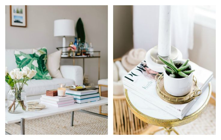 Ashley Kane is the blogger behind Brunch on Chestnut. From San Francisco, she opened her apartment to The Every Girl and these are the amazing photos they brought us. A fresh, romantic and neutral apartment where any girl would love to live! After remodeling and decorating my current apartment, this year I have more remodelaes …