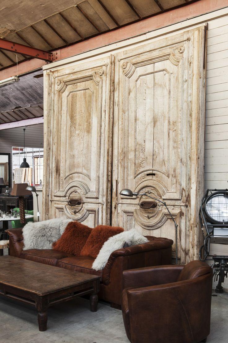 Meer dan 1000 ideeën over groene deuren op pinterest   deuren ...
