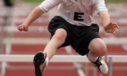 """From sprints and hurdles to pole vaults and high jumps, the term """"track and field"""" encompasses a variety of events. How can you be a successful youth coach for all of these sports?"""