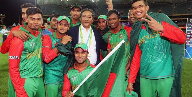 coach of bangladesh cricket team