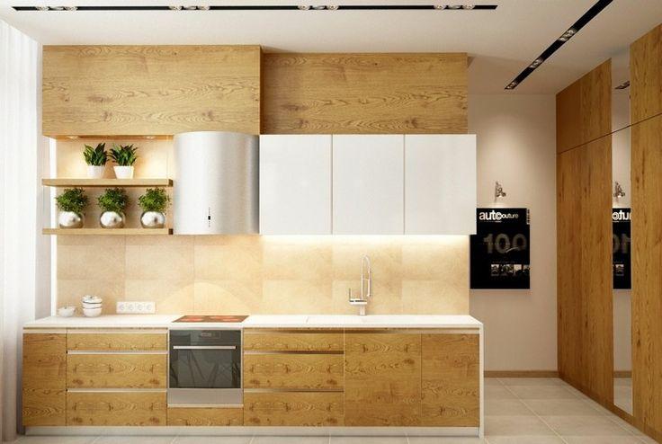 Bu küçük mutfaklarda boş alan oluşturmak pekala mümkün. Bunun sırrını merak ediyor musunuz? İyi depolama, nihai küçük mutfaklar için olmazsa olmazdır. Bu kurallara uymaral küçük mut