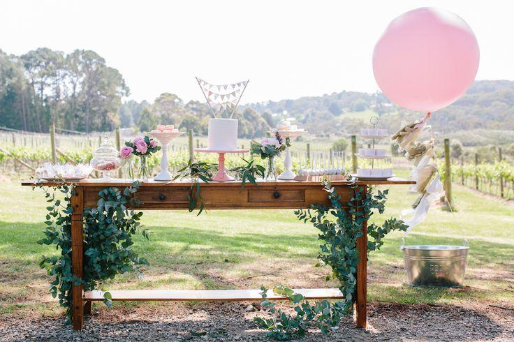1ST BIRTHDAY CELEBRATION   Ruffles & Bells – Wedding & Event Styling and Planning