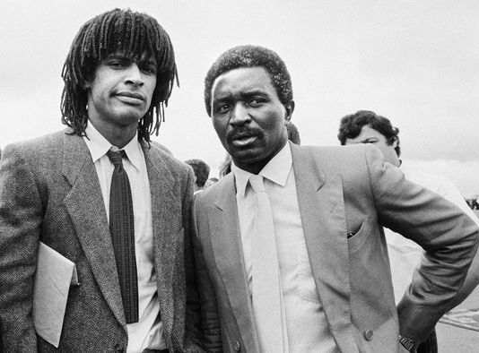 Né au Cameroun, le père de Yannick Noah avait remporté la Coupe de France avec Sedan en1961. Il est mort à Yaoundé, dimanche, à 79 ans.
