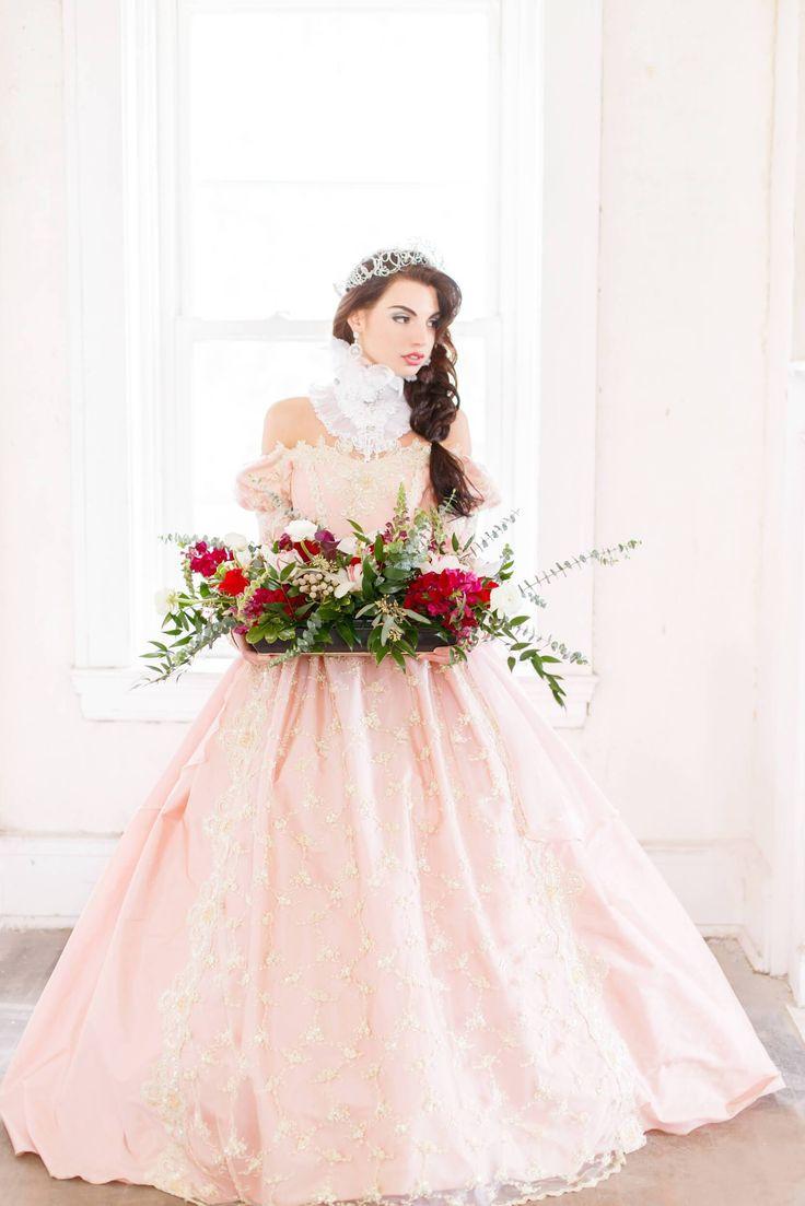 The 71 best Fairytale Wedding Inspiration images on Pinterest