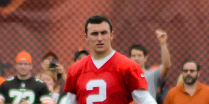 NFL Rumors: Cowboys would have dumped Johnny Manziel? - http://www.sportsrageous.com/nfl/nfl-rumors-cowboys-would-have-dumped-johnny-manziel/40616/