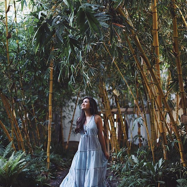 Caila Quinn | Wanderlust Vibes Outfit | Dresses for Tropical Travels | Adventure Outfits | Romantic Tropical Dresses | Hawaii Outfits