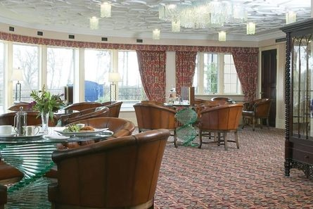 BEST WESTERN PREMIER Mount Pleasant Hotel | Doncaster | Best Western Hotels GB