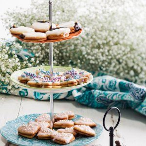 Koristellut muroleivät - Reseptit – Kotiliesi