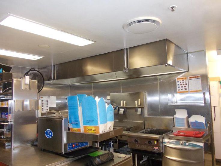 Kitchen Exhaust Fan Design - Home Design Ideas