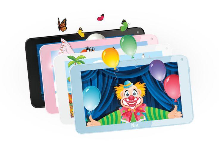 """Next Tabloid Tablet 7"""" HR70-01A - 198.31 TL + KDV"""