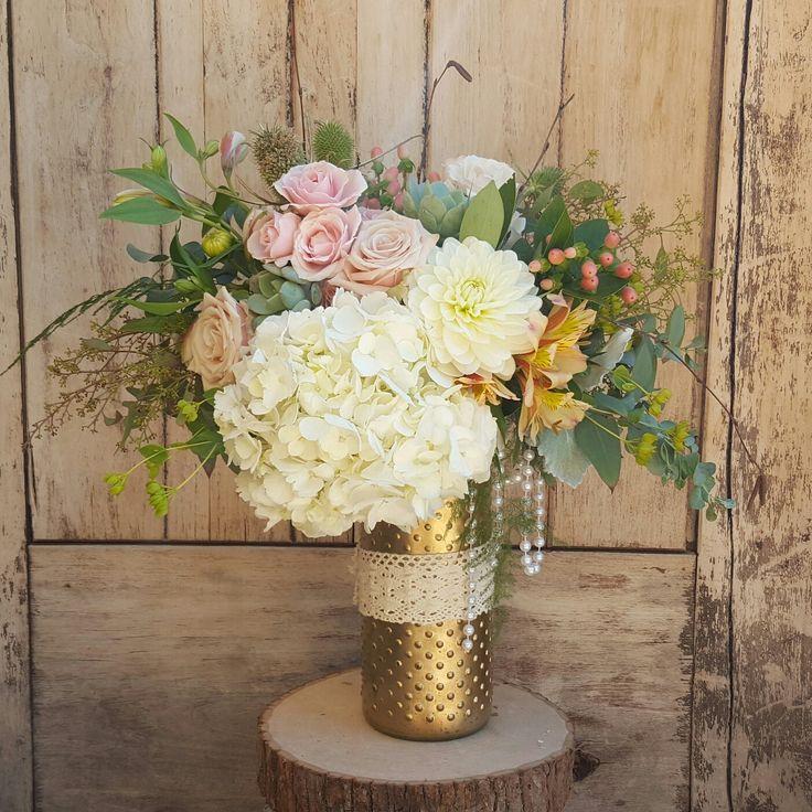 florist- arrangements