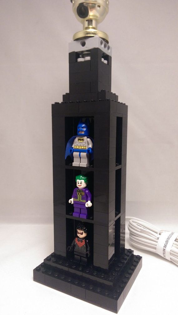 Best 25+ Lego lamp ideas on Pinterest | Mood lamps, Lego ...