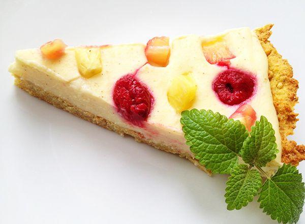 """Przeczytaj: Słodkie i bez cukru – 7 przepisów na zdrowe desery w serwisie dla """"rodziców poszukujących"""" - dziecisawazne.pl"""
