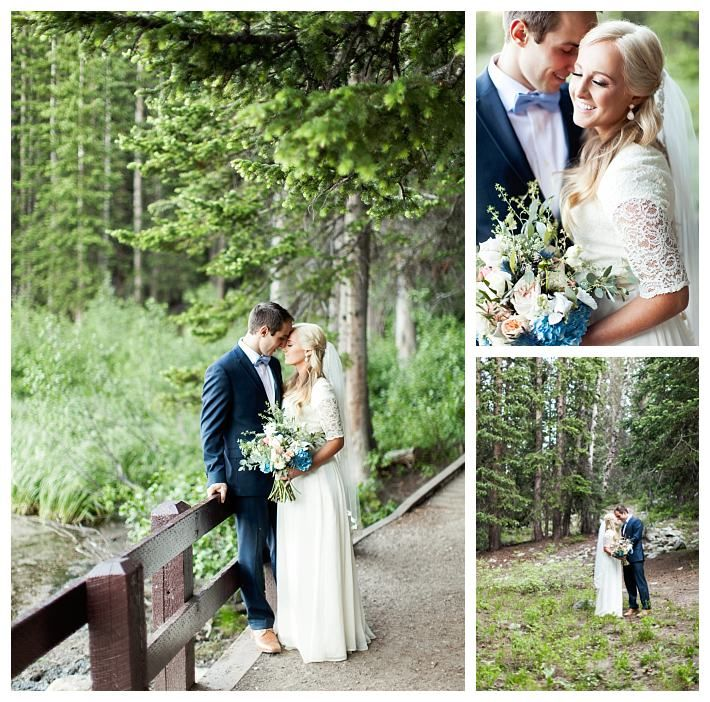 1000+ Images About Modest Lace Wedding Dresses On Pinterest