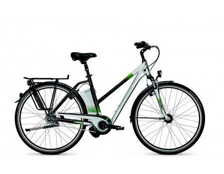 Vélo électrique Agattu Kalkhoff  Impulse i8 Pedelec