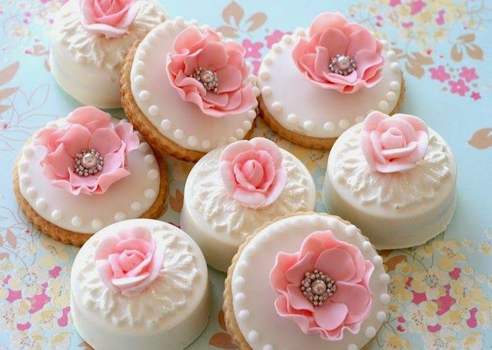 Como Decorar Cake Pops Con Royal Icing
