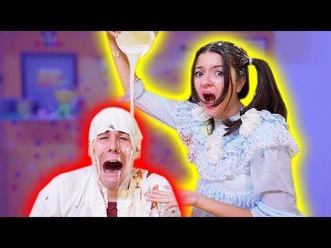 Me Contro Te Signor S Official Video Youtube Yeye Ninini