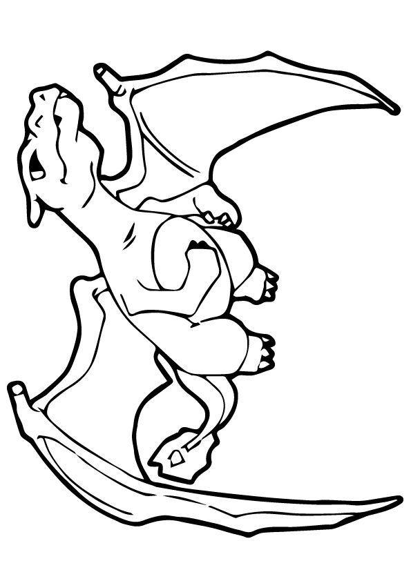 Best 25 Pokemon coloring pages