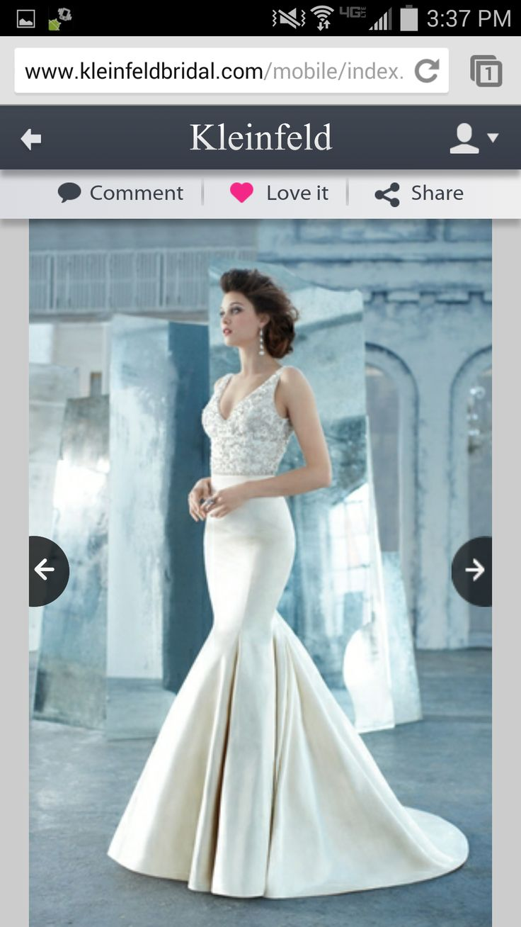 68 best Maggie Sottero Gowns images on Pinterest   Wedding frocks ...