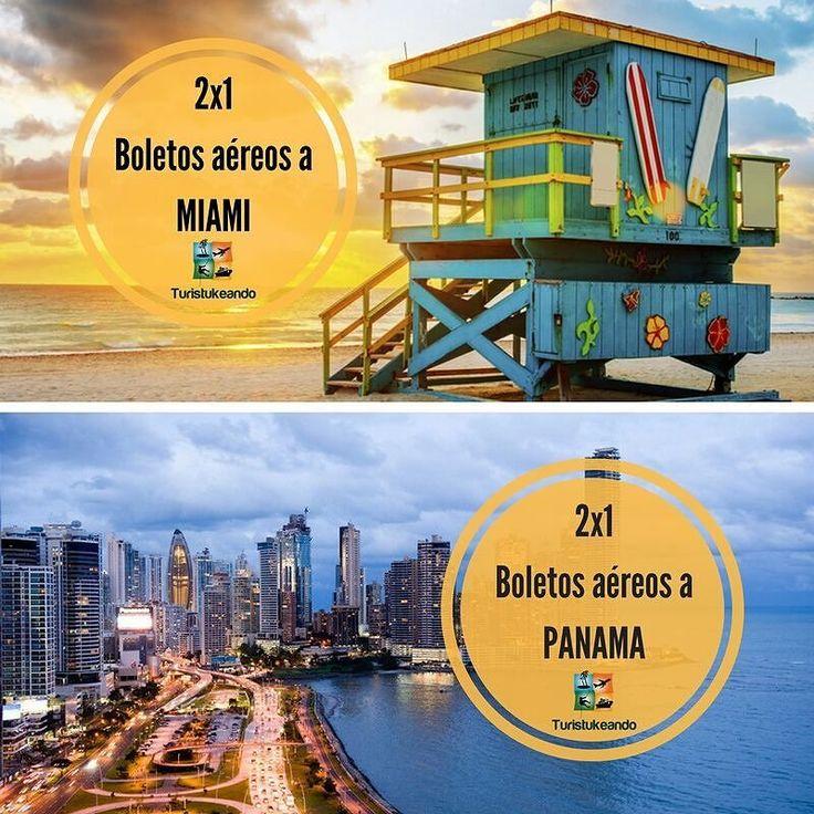 BOLETOS AÉREOS en 2x1 Miami y Panamá. Por pocos días!  Dejanos tu correo para recibir la información   http://ift.tt/1iANcOy  #YoViajoLuegoExisto  #ViajoLuegoExisto #GoPro #Goprove #TravelHolic #HallazgoSemanal #Venezuela #Trips #Vsco #SaltoAngel #AngelsFall #Canaima #Venezuela #AhoraLeTocaAlTurismo #AquiNoSeHablaMalDeVenezuela #SembradaEnVenezuela #Viajes