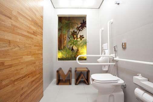 Clique Arquitetura - Seu portal de Ideias e Soluções - O Banheiro: Perguntas Importantes