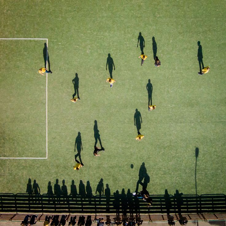 Shadow drone photographs of Lithuania | World news | The Guardian