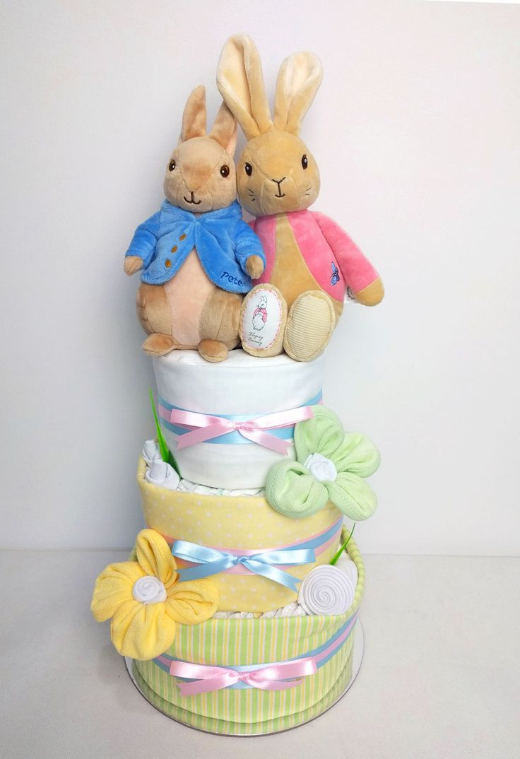 53 best neutral nappy cakes images on pinterest brisbane nappy nappy cake for baby showers maternity farewell or a new arrival gift delivering to brisbane sydney melbourne more negle Images