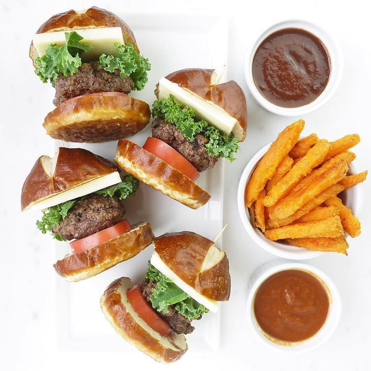 Repost from @nutritionbymia - Backyard BBQ season is officially underway! I will be serving up mini sliders & sweet potato fries with VEGETABLE-sweetened ketchup & BBQ sauce by @TrueFoodsInc.  NEW backyard BBQ spread is liveon nutritionbymia.com. #backyardbbq #eatyourveggies #nutritionbymia #truemadefoods #bbqsauce #ketchup #sliders #beefsliders #yum #pourontheveggies #grilling #grillingseason #eatrealfood #paleo #heatlylife #lesssugar #lesscalories #morenutrition #whole30 #lifestyleblogger…