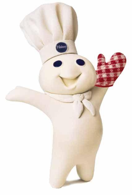 Pillsbury Doughboy | Pillsbury Doughboy - Today (pillsbury.com)